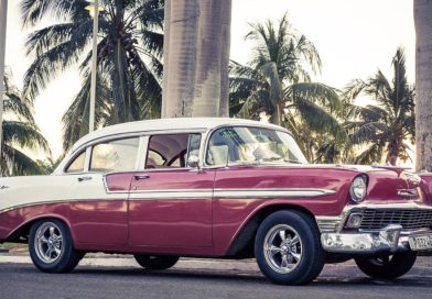 Around the World Series – 3 Cuba