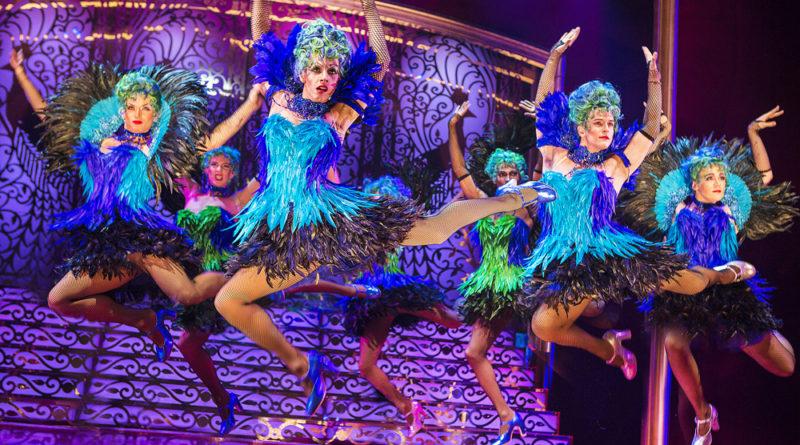 Bristol Hippodrome theatre review: La Cage aux Folles