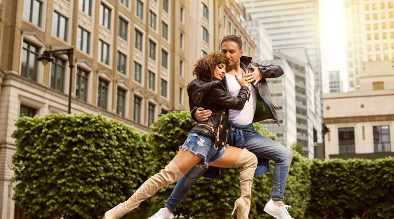 Vincent & Flavia - Tango Moderno