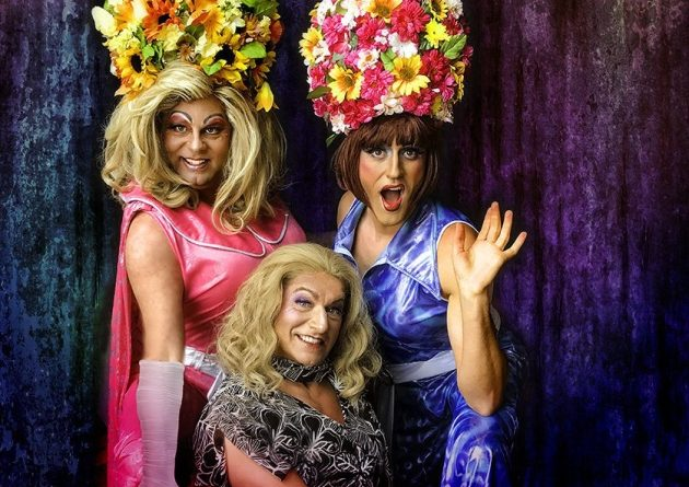 Priscilla Queen of the Desert at The Playhouse, Weston