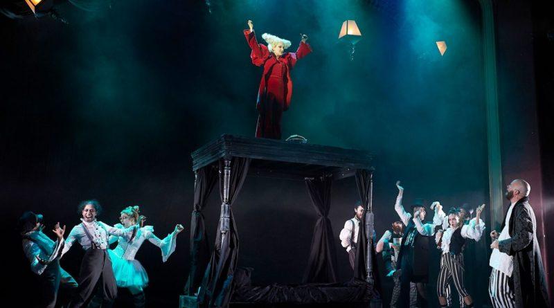 A Christmas Carol at Bristol Old Vic