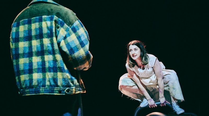 Let the Right One In at Circomedia