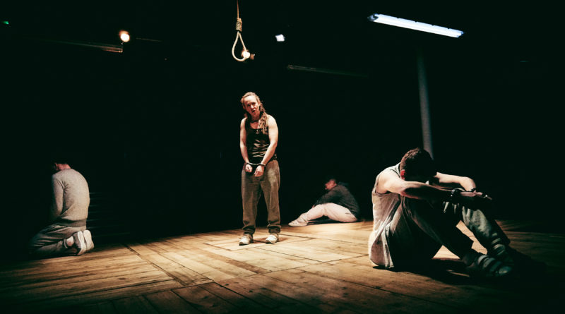 Our Country's Good at Tobacco Factory Theatre