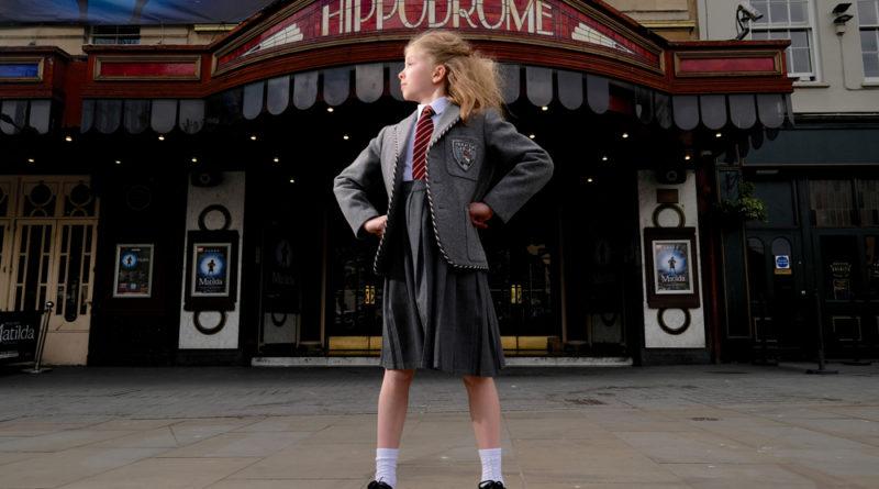 Bristol Hippodrome theatre review: Matilda The Musical