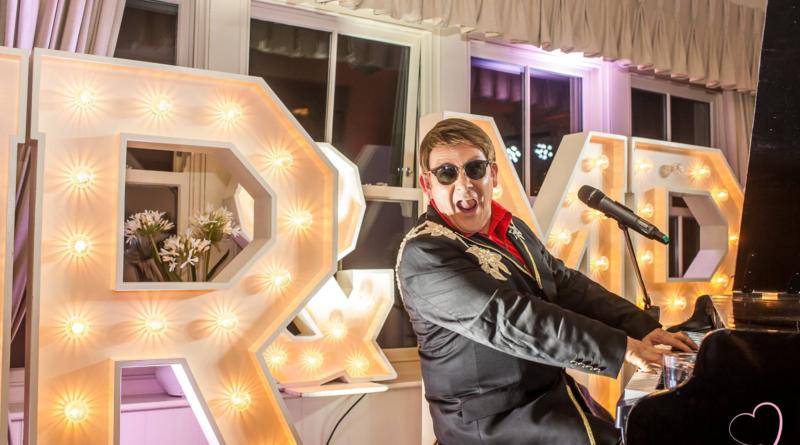 Review: Rocket Man – a tribute to Sir Elton John
