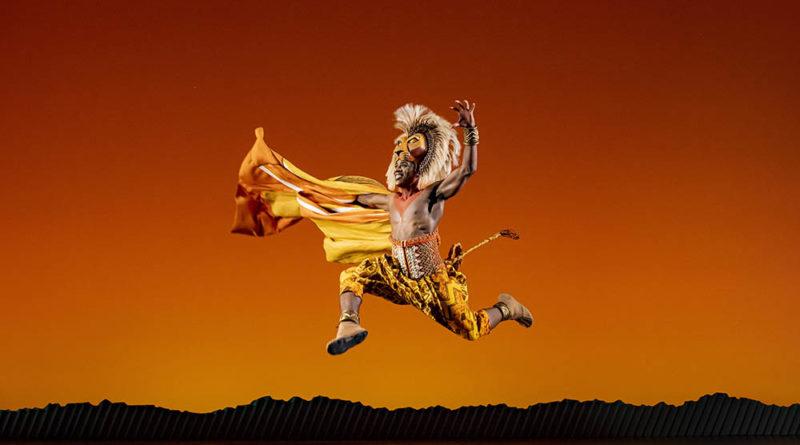 Bristol Hippodrome theatre review: The Lion King