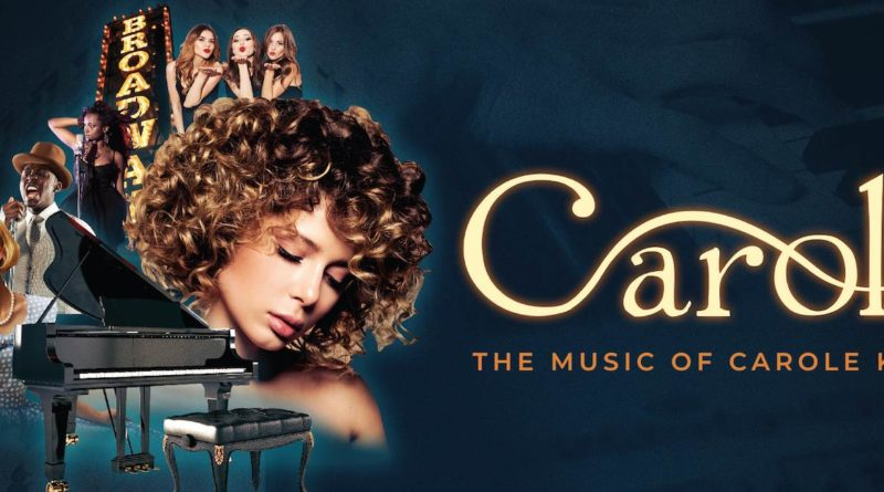 Carole: the Music of Carole King at The Playhouse, Weston