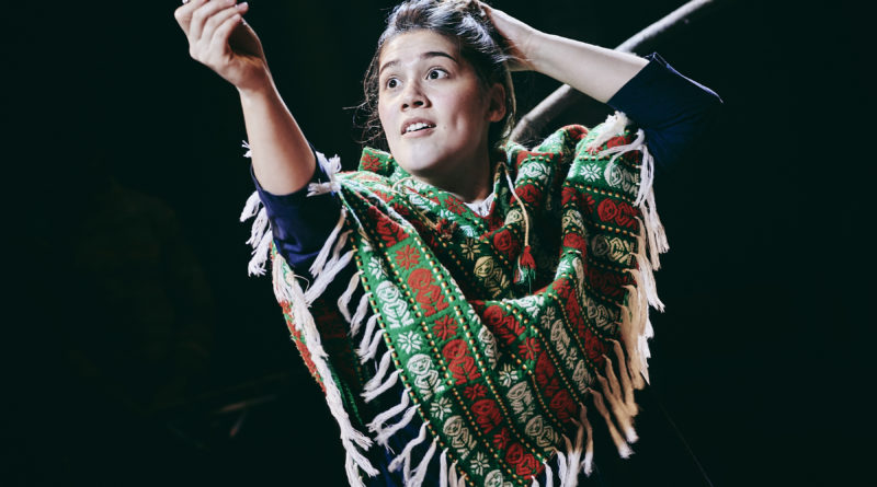 Snow White at Tobacco Factory Theatres