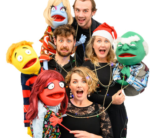 How the BIT Stole Christmas at Bristol Improv Theatre