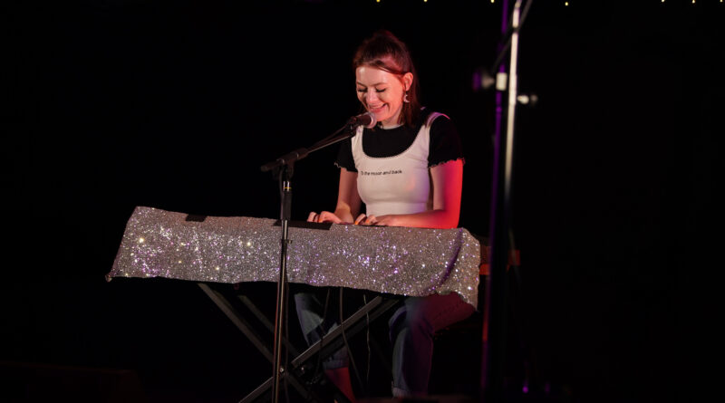 Live at the Quarry: From the Mud Cabaret